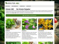kraeuter-abc.de