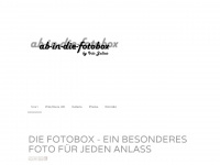 Ab-in-die-fotobox.de