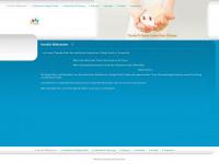 kindertraeumebrauchenraeume.de Webseite Vorschau