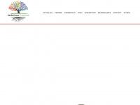 kinderhaus-frauental.at Webseite Vorschau