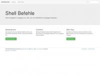shellbefehle.de
