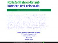 Barriere-frei-reisen.de