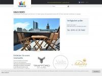 kikasi.de Webseite Vorschau