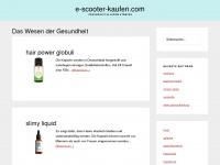 e-scooter-kaufen.com