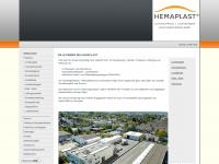 hemaplast.com