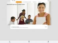 loquia.com Webseite Vorschau