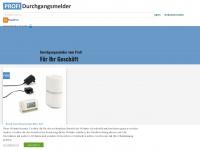 Profi-durchgangsmelder.de