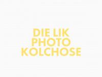 photokolchose.com Webseite Vorschau