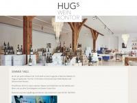 Hugs-weinkontor.de