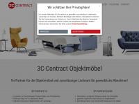 3c-contract.de Thumbnail