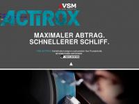 Actirox.com