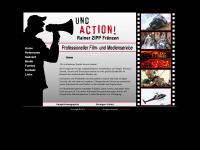 undaction.org Thumbnail