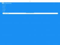ki-professionals.com Webseite Vorschau