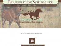 bergfeldhof-schleicher.de