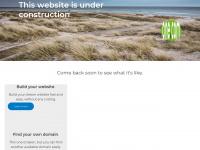 00schneider.net Webseite Vorschau