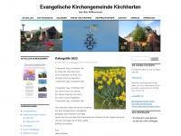 evangelisch-kirchherten.de
