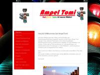 ampeltomi.de Webseite Vorschau