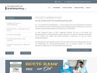 gesellschaft-fuer-qualitaetspruefung.de