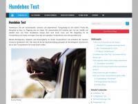 hundebox-test.de Thumbnail