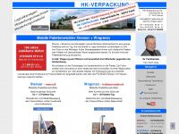 xtenser-wrapman.de Webseite Vorschau
