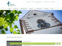kirche-weisweil.de Webseite Vorschau