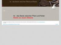 3s-sattel.net Webseite Vorschau