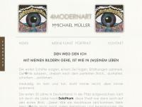 4modernart.ch Webseite Vorschau