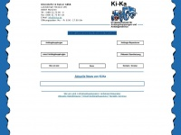 ki-ka.de Webseite Vorschau