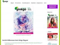 ginkgo-magazin.de