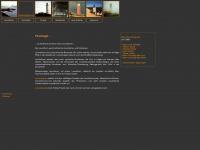 pharologie.de Webseite Vorschau