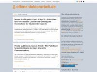 offene-doktorarbeit.de