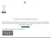 i40mc.de Webseite Vorschau