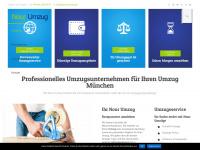 Umzug-muenchen-bayern.de