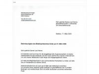 metallspritzwerk.com