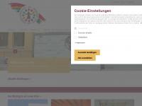 kiga-st-franziskus-bamberg.de Webseite Vorschau