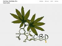 cbdler.shop Webseite Vorschau