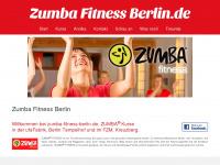 zumba-fitness-berlin.de Thumbnail