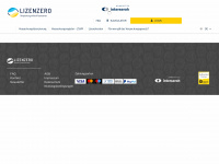 Lizenzero.de