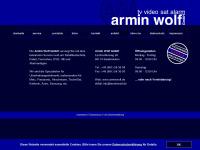 arminwolf.de