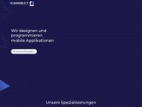 1connect-software.de Webseite Vorschau