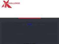 xchallenge.at Webseite Vorschau