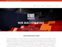 kino-gruppe-rusch.de Webseite Vorschau