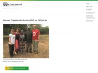 7x7lebenswert.de Webseite Vorschau