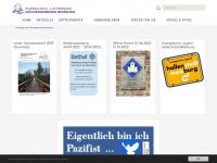 kirche-moisburg.de Webseite Vorschau