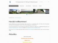 kirchengemeinde-voelkershausen.de Webseite Vorschau