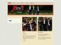 xtra3.info Webseite Vorschau