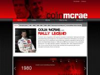 colinmcrae.com