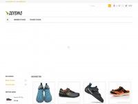 zeremoniemitherz.de Webseite Vorschau