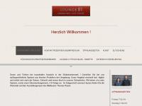 lounge81.at Webseite Vorschau