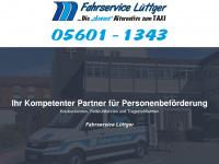 fahrservice-luettger.de